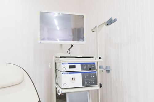 内視鏡(膀胱内視鏡検査)