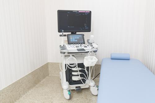 超音波診断装置(エコー検査)