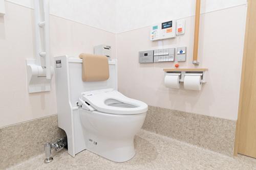 尿流量測定装置(ウロフロ)